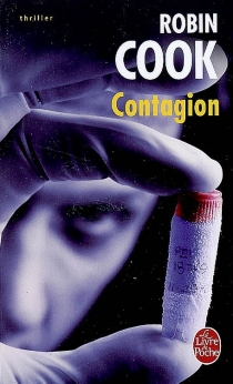 Contagion - RobinCook