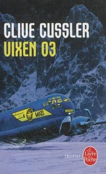 Vixen 03 - CliveCussler