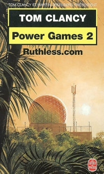 Power games - Tom Clancy