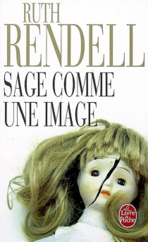 Sage comme une image - Ruth Rendell