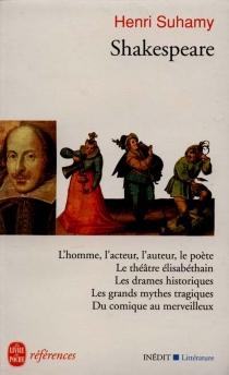 Shakespeare - HenriSuhamy