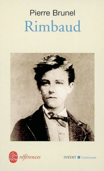 Rimbaud - PierreBrunel