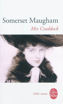 Mrs Craddock - William Somerset Maugham