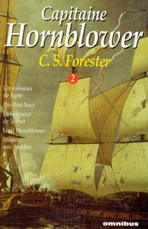 Capitaine Hornblower | Volume 2 - Cecil Scott Forester