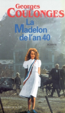 La madelon de l'an 40 - GeorgesCoulonges