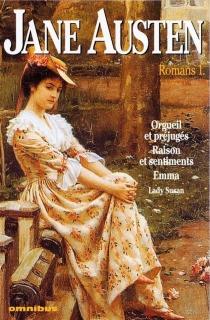 Romans | Volume 1 - JaneAusten