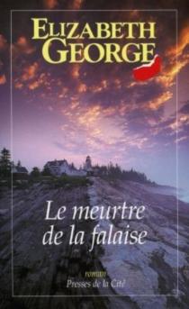 Le meurtre de la falaise - ElizabethGeorge