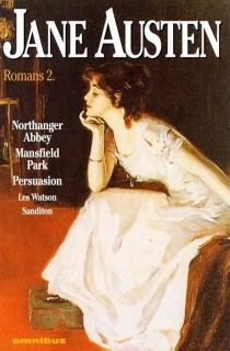 Romans | Volume 2 - Jane Austen