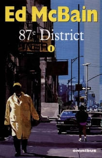 87e district | Volume 1 - Ed McBain