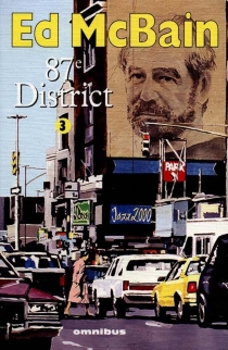 87e district | Volume 3 - Ed McBain