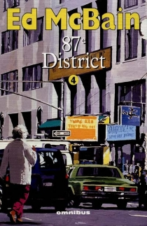 87e district| Ed McBain | Volume 4 - Ed McBain
