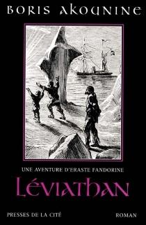 Une aventure d'Eraste Fandorine - BorisAkounine
