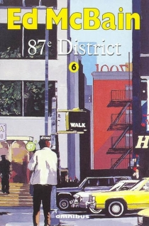 87e district| Ed McBain | Volume 6 - Ed McBain