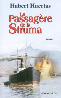 La passagère de la Struma - HubertHuertas