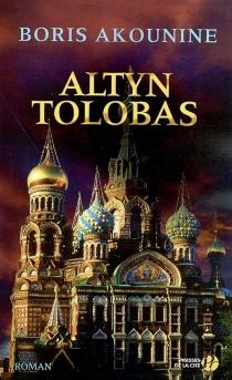 Altyn tolobas - BorisAkounine
