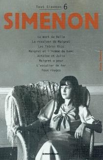Tout Simenon | Volume 6 - GeorgesSimenon