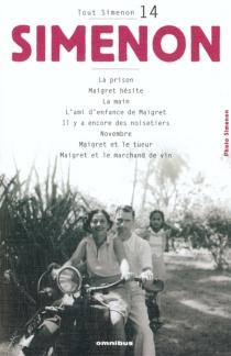 Tout Simenon | Volume 14 - GeorgesSimenon
