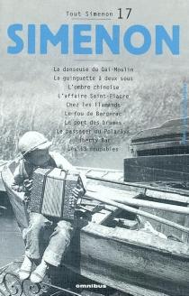 Tout Simenon   Volume 17 - GeorgesSimenon