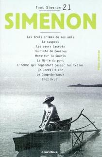 Tout Simenon | Volume 21 - GeorgesSimenon