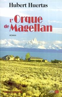 L'orque de Magellan - HubertHuertas