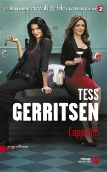 L'apprenti - TessGerritsen