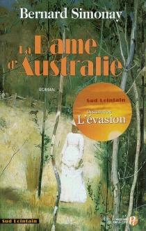 La dame d'Australie - BernardSimonay