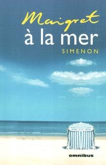 Maigret à la mer - GeorgesSimenon