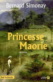 Princesse maorie - BernardSimonay