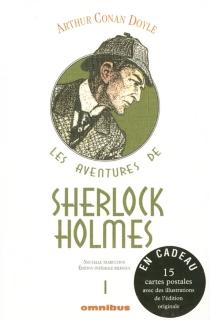 Les aventures de Sherlock Holmes | Volume 1 - Arthur ConanDoyle