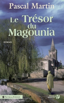 Le trésor de Magounia - PascalMartin