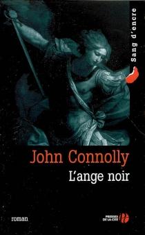 L'ange noir - JohnConnolly