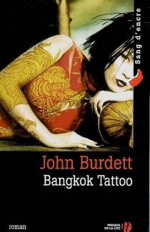 Bangkok tattoo - JohnBurdett