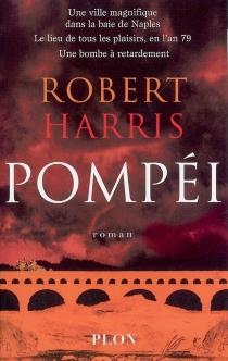 Pompéi - RobertHarris