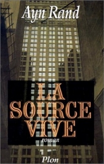 La source vive - AynRand