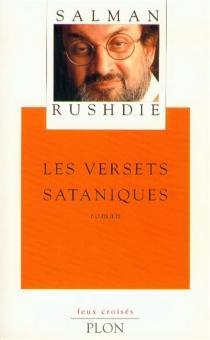 Les versets sataniques - SalmanRushdie
