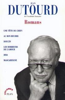 Romans - JeanDutourd