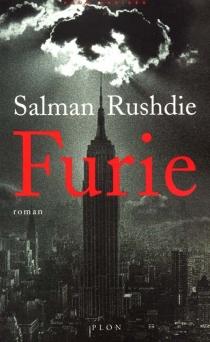 Furie - SalmanRushdie