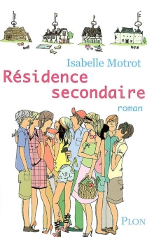 Résidence secondaire - IsabelleMotrot