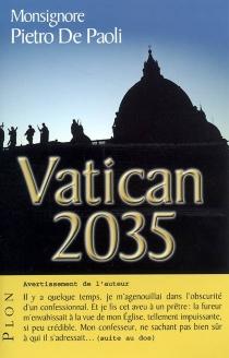Vatican 2035 - Pietro dePaoli