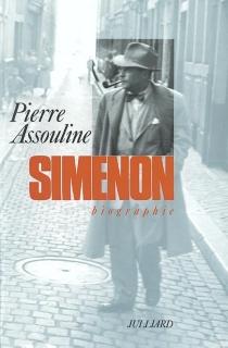 Simenon - PierreAssouline