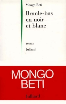 Bébète - Mongo Beti