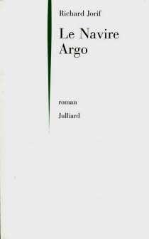 Le navire Argo - RichardJorif