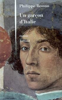 Un garçon d'Italie - PhilippeBesson