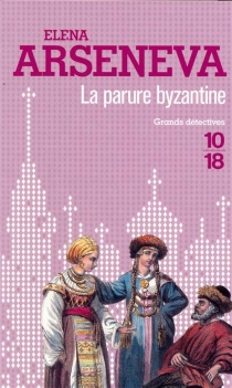La parure byzantine - ElenaArseneva