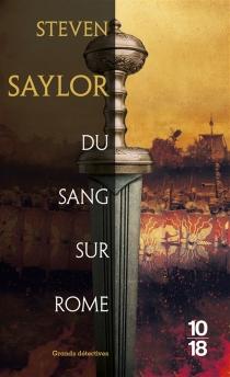 Du sang sur Rome - StevenSaylor