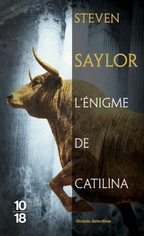 L'énigme de Catilina - StevenSaylor