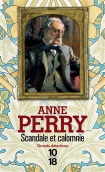 Scandale et calomnie - Anne Perry
