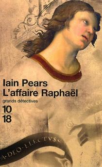 L'affaire Raphaël - IainPears