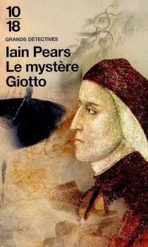 Le mystère Giotto - IainPears