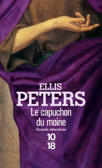 Le capuchon du moine - Ellis Peters